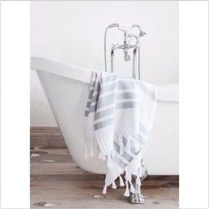 Peshtemel Fringe Edge Beach Picnic Cotton Towel!